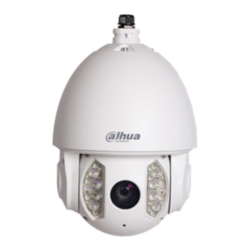Speed Dome IP 3MP, IP66, 20x Zoom, IR150m