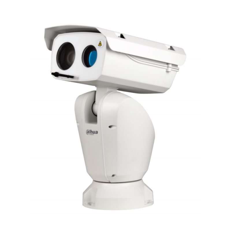 2MP 48x Network Laser IR Positioning System