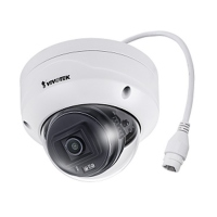 Dome 2MP, H.265, 2.8mm, 30M IR, SNV, WDR Pro